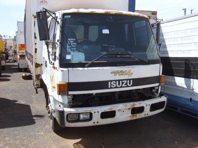 ISUZU FSR32