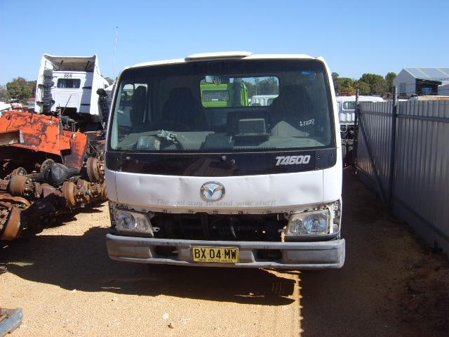 MAZDA T4600