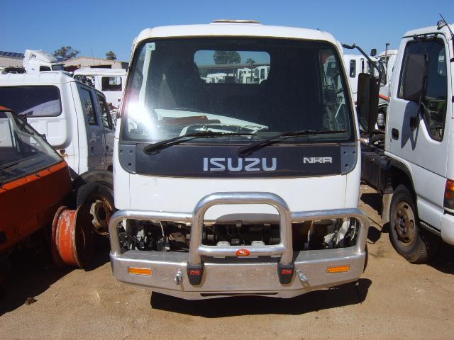 ISUZU NKR66